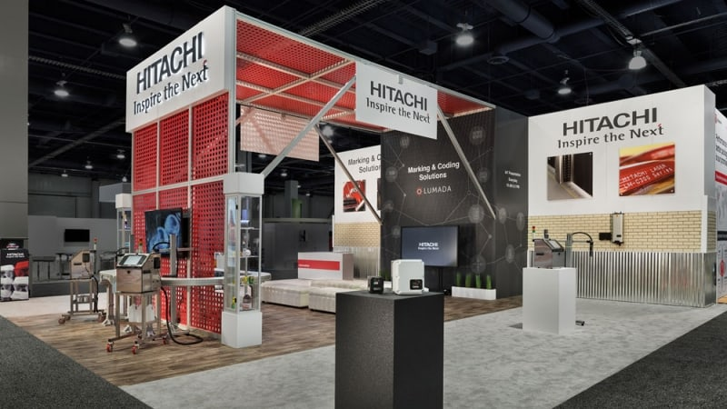 The Advantages of Custom Exhibit Rentals