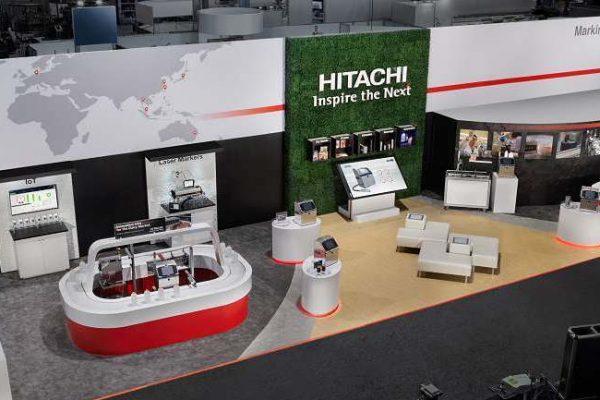 hitachi exhibit view